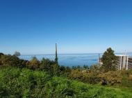 Участок в Махинджаури с видом на море и город Батуми,Грузия. Фото 3