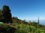 Участок в Махинджаури с видом на море и город Батуми,Грузия. Фото 5