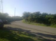 Участок с видом на море в Адлия, Батуми. Фото 1