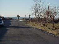 Участок на берегу моря в Батуми. Купить участок на Новом бульваре в Батуми, Грузия. Фото 1