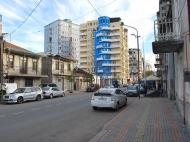 11-этажный дом на углу ул.26 мая и ул.Бесики в Батуми. Купить квартиру по ценам от строителей в Батуми. Фото 3