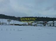 Земельный участок в центре Бакуриани. Продается земельный участок на горнолыжном курорте в Бакуриани, Грузия. Выгодный вариант для инвестирования в Грузии. Фото 7