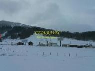 Земельный участок в центре Бакуриани. Продается земельный участок на горнолыжном курорте в Бакуриани, Грузия. Выгодный вариант для инвестирования в Грузии. Фото 8