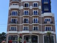 Жилой комплекс на берегу Черного моря в Кобулети. Апартаменты с видом на море в жилом комплексе у моря в центре Кобулети, Грузия. Фото 4