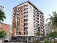 Новый жилой комплекс в центре Батуми. Квартиры в новостройке Батуми, Грузия. Фото 2