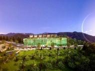 Жилой комплекс гостиничного типа в пригороде Батуми. Апартаменты в ЖК гостиничного типа в Ахалсопели, Аджария, Грузия. Фото 12