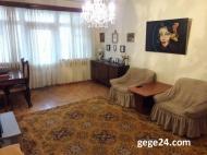 Продается квартира с ремонтом в Батуми, Грузия. Квартира с видом на горы. Фото 1