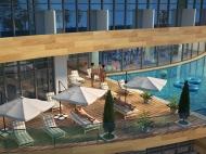 """""""Navi"""" - жилой комплекс гостиничного типа у моря в центре Гонио. Апартаменты в ЖК гостиничного типа в центре Гонио, Грузия. Фото 7"""