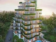 Batumi Hills - элитный жилой комплекс с панорамным видом на море в Батуми. Апартаменты с видом на море в элитном жилом комплексе Батуми, Грузия. Фото 4
