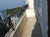 Квартира с видом на море и парк 6 мая в центре Батуми,Грузия. Купить квартиру в новостройке Батуми,Грузия. Фото 5