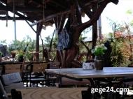 Аренда гостиницы с рестораном на берегу моря в Батуми. Фото 10