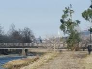 Земельный участок на берегу реки Чарнали, Батуми. Фото 4