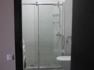 Просторный душ. ფოტო 7