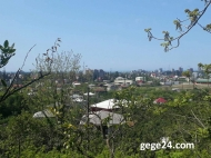 Земельный участок на продажу в Батуми, Грузия. Участок с видом на море. Фото 1