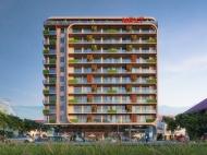 """""""Next orange-2"""" -Next Green"""" - жилой комплекс гостиничного типа на берегу Черного моря в Махинджаури. Квартиры в новостройке у моря в Махинджаури, Грузия. Фото 5"""