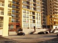 Апартаменты в жилом комплексе гостиничного типа на берегу моря в центре Гонио. ЖК гостиничного типа у моря в центре Гонио, Грузия. Фото 4