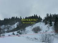 Участок на горнолыжном курорте в Бакуриани,Грузия. Фото 4