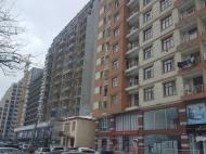 17-этажный дом на ул.С.Химшиашвили, угол ул.И.Чавчавадзе в Батуми, Грузия. Фото 1