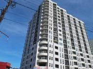Апартаменты в элитной новостройке у моря в центре Батуми. 16-этажный элитный жилой комплекс у моря в центре Батуми на ул.Церетели, угол ул.Имедашвили. (Джорджиашвили) Фото 3