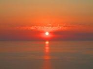 Купить участок с видом на море в Квариати Фото 3