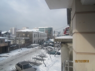 Renovated flat to sale of the new high-rise residential complex  in Batumi Photo 9