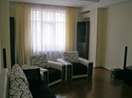 Квартира в аренду в сданной новостройке Батуми. Пересечение улиц Чавчавадзе и Химшиашвили. Фото 10