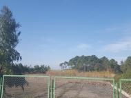 Земельный участок у Черного моря в Уреки. Участок на берегу реки в Уреки, Грузия. Фото 2