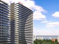 """""""DS White Line"""" - элитный жилой комплекс у моря на новом бульваре в Батуми. Апартаменты с видом на море в новом жилом комплексе в Батуми, Грузия. Фото 2"""