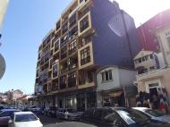 Квартиры в новостройке у моря в Батуми. 7-этажный дом у моря в Батуми на ул.В.Горгасали, угол ул.26 мая. Фото 4