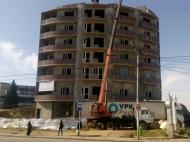 Новостройка в Тбилиси. Квартиры от застройщика в новом жилом доме Тбилиси, Грузия. Фото 3