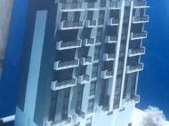 Новостройка у моря в Батуми. Квартиры в новом жилом доме у моря в центре Батуми, Грузия. Фото 1
