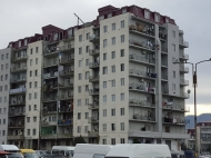Квартиры в новостройке в тихом районе Батуми, Грузия. Жилой дом в Батуми на ул.Руруа, угол ул.Табидзе. Фото 1