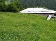 Земельный участок на горнолыжном курорте в Гудаури. Участок на продажу в Гудаури, Грузия. Фото 6