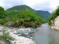 Земельный участок в курортной зоне Цхалтубо, Грузия. Фото 1