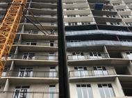 Комфортабельные апартаменты у моря в жилом комплексе Батуми. Жилой комплекс гостиничного типа на Новом бульваре в Батуми, Грузия.  Фото 7