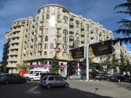 9-этажная новостройка на ул.И.Чавчавадзе, угол Д.Тавдадебули. Купить красивую квартиру в центре Батуми без переплаты и комиссии, по ценам от строителей. Фото 2
