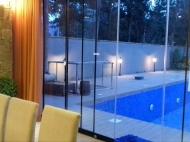 Аренда элитного дома  в престижном районе Тбилиси. Снять в аренду элитный частный дом в престижном районе Тбилиси, Грузия. Фото 9