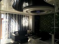 Продается квартира у отеля Шератон, Sheraton Batumi Hotel. Купить квартиру с ремонтом и мебелью в центре Батуми, Грузия. Фото 3