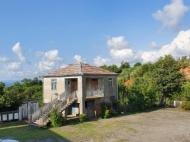 იყიდება კერძო სახლი ზღვის ხედით და მანდარინის ბაღით. ქობულეთი. საქართველო. ფოტო 2