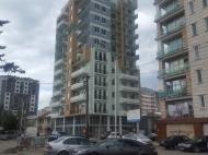 Новостройки по выгодным ценам в Батуми, Грузия. 12-этажный дом в Батуми на углу ул.Х.Абашидзе и ул.Г.Брцкинвале. Фото 2
