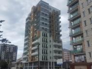 Новостройки по выгодным ценам в Батуми, Грузия. 12-этажный дом в Батуми на углу ул.Х.Абашидзе и ул.Г.Брцкинвале. Фото 1