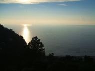 Купить участок с видом на море в Квариати Фото 4