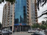 Новый жилой комплекс в Батуми. 13-этажный жилой комплекс на ул.Горгасали в Батуми, Грузия. Фото 1