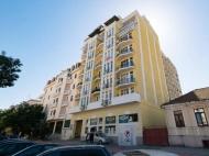 Новостройки в центре Батуми у моря. 10-этажный дом у моря в центре Батуми на ул.Важа Пшавела, угол ул.М.Абашидзе. Фото 1