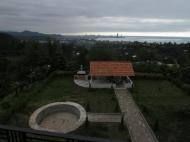 Частный дом с ремонтом в пригороде Батуми. Частный дом с видом на море и на город Батуми, Грузия. Фото 7