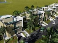 Жилой комплекс гостиничного типа в пригороде Батуми. Апартаменты в ЖК гостиничного типа в Ахалсопели, Аджария, Грузия. Фото 7