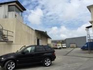 Manufacturing base in Batumi, Georgia. Active production in Batumi, Georgia. Photo 5