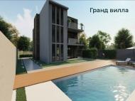 """""""Lisi View"""" - комплекс элитных вилл и современных частных домов у озера Лиси, Тбилиси, Грузия. Фото 3"""