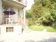 Вилла в Сагурамо. Купить особняк с ремонтом в пригороде Тбилиси, Грузия. Фото 4