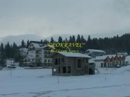 Участок на горнолыжном курорте в Бакуриани,Грузия. Фото 11